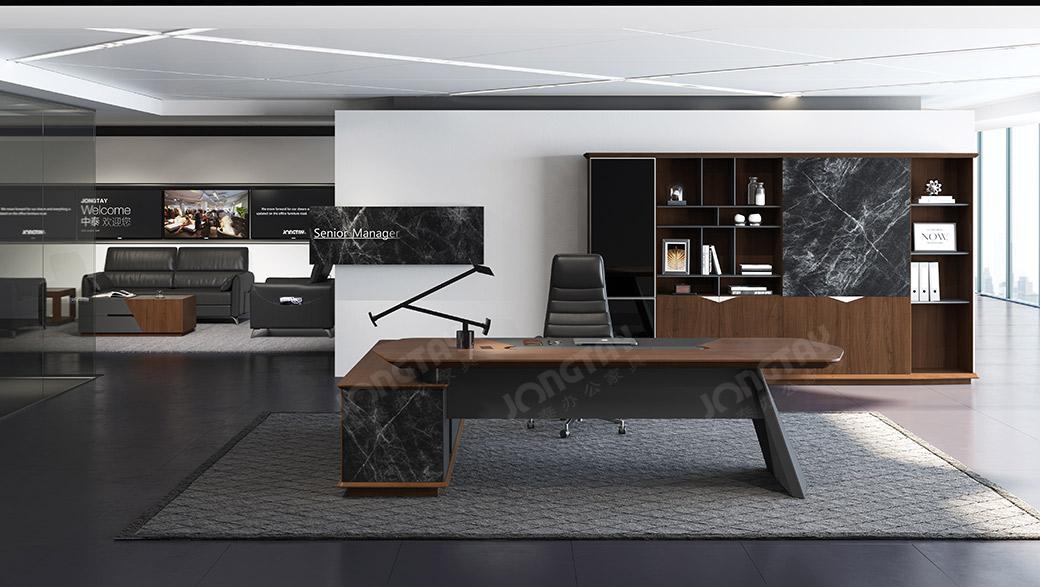 办公家具定做更符合现代办公需求
