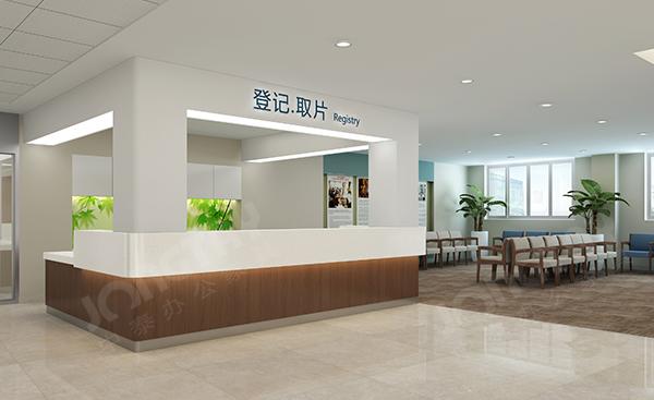 中泰办公家具为湖南岳阳云溪区医疗养护中心提供医疗家具定制方案