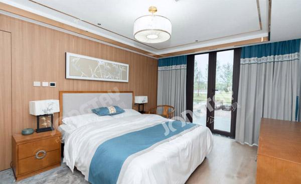 中泰酒店家具-为宜宾'竹文化'主题酒店家具配套实例-民宿家具-快捷酒店家具