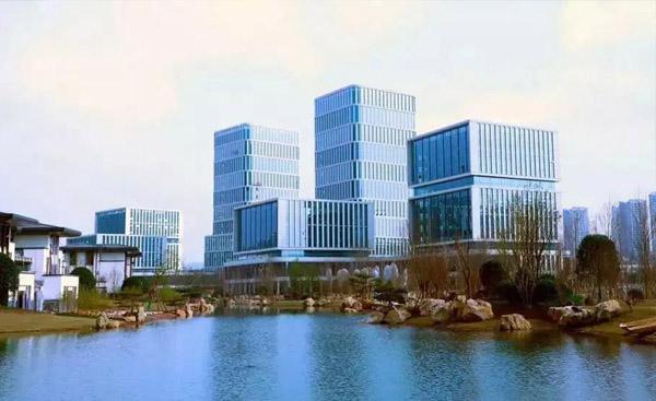 中泰办公家具品牌为科教集团-一站式定制了办公家具配置方案