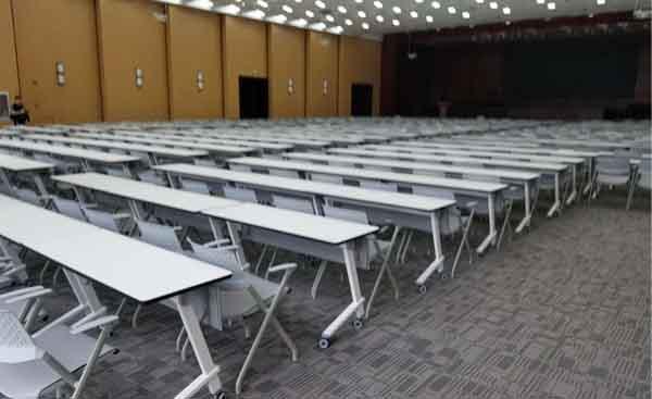 辽宁丹东新湾国际办公家具设计方案