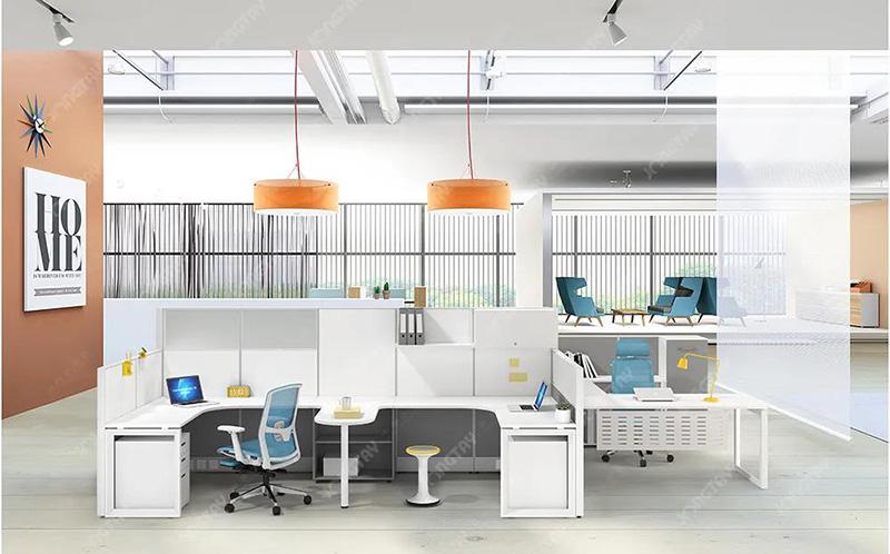 一個舒適的辦公環境到底有多重要
