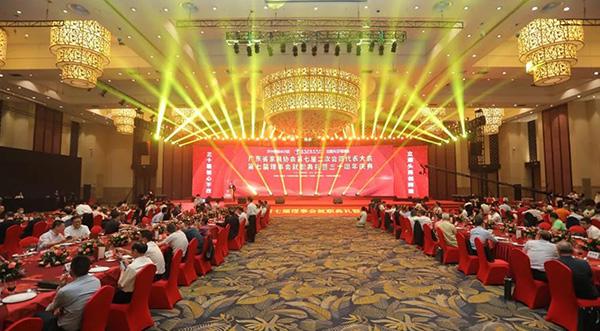 【行业盛典】广东省家具协会第七届理事会就职典礼举行