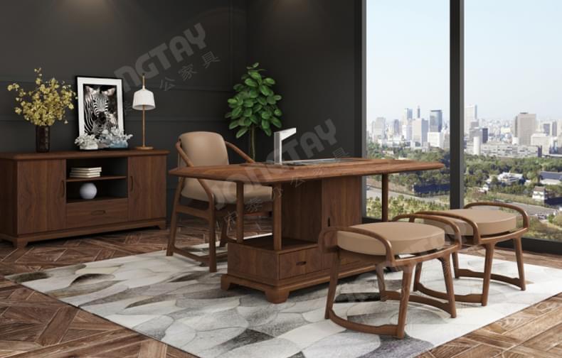 中泰办公家具与设计的邂逅