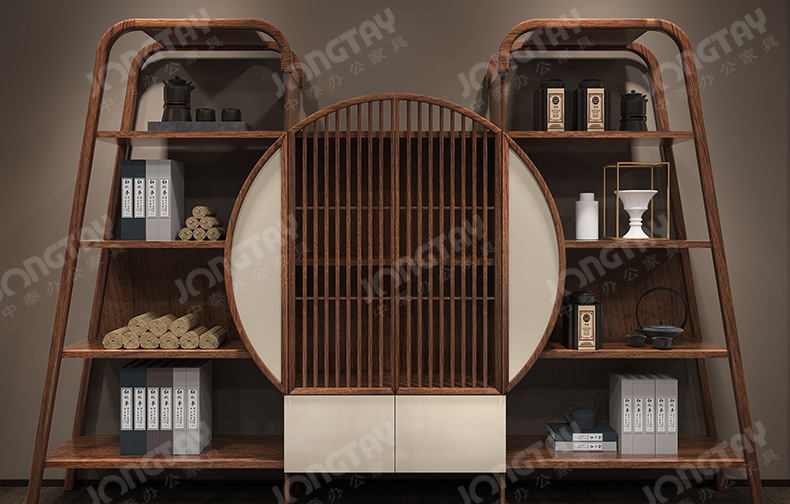茶背柜J-M0YH28-C